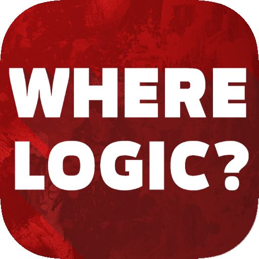 Where Logic? game (apk) free download for Android/PC/Windows