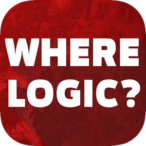Where Logic? for PC and MAC