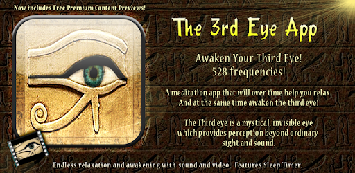 The 3rd Eye - Apps on Google Play