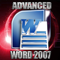 M-S Word Advanced 2007 Manual icon