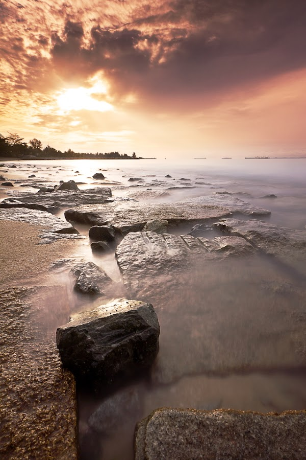 by Reddy Teo - Landscapes Waterscapes