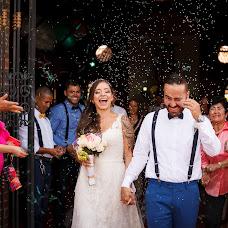 Wedding photographer Jairo Duque (Jairoduque). Photo of 06.05.2018