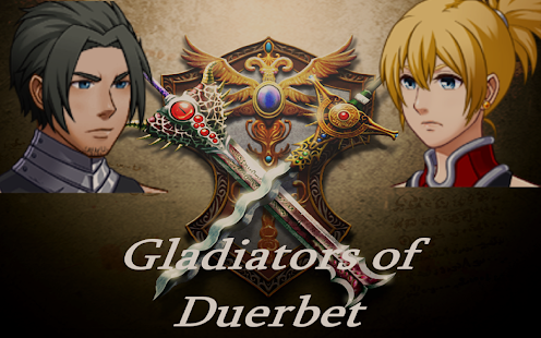 Gladiators Of Duerbet Screenshot