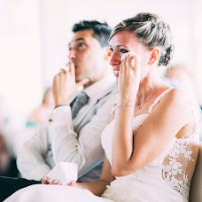 Wedding photographer Giorgia Gaggero (giorgiagaggero). Photo of 20.10.2016