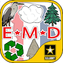 Environmental Mgmt Div. (EMD) icon