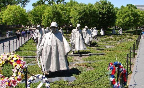 Memorial da Guerra Coreana
