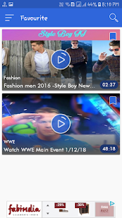 WWE Videos- screenshot thumbnail