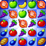 Fantasy Farm Fever Icon