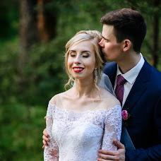 Wedding photographer Aleksandr Glazunov (AlexandrN). Photo of 04.10.2017