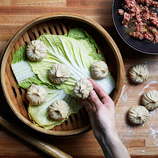 Pork Soup Dumplings Recipe