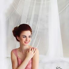 Wedding photographer Ekaterina Bogomolova (YekaterinaFoto). Photo of 19.08.2016