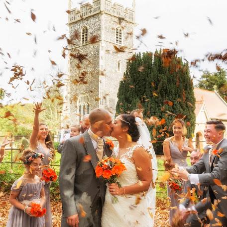 Wedding photographer Kevin Taylor (kevintaylor). Photo of 09.11.2017