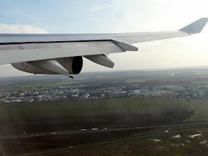 Photo: 6 heures de vol