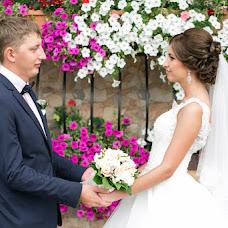 Wedding photographer Vladislav Spagar (VladSpagar). Photo of 01.10.2015