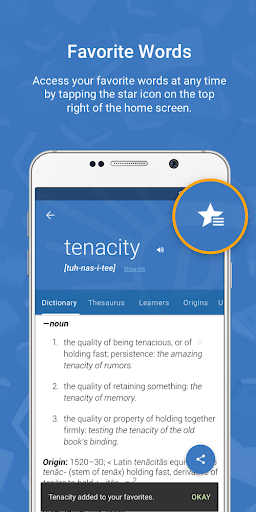 Dictionary.com screenshot 4