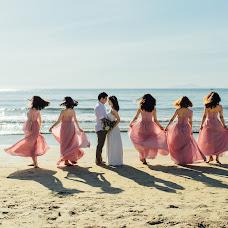 Wedding photographer Thang Ho (thangho). Photo of 04.09.2017