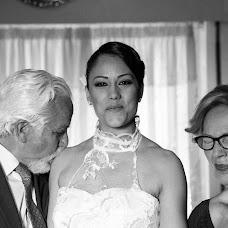 Wedding photographer Giannis Giannopoulos (GIANNISGIANOPOU). Photo of 15.11.2017