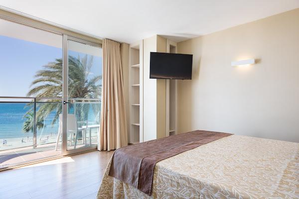 Hotel Best Maritim Cambrils Official Web