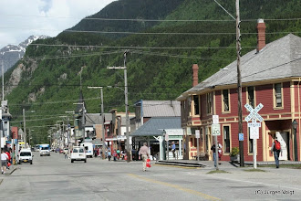 Photo: Skagway. Alaska
