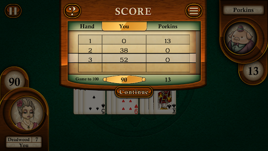 Aces® Gin Online Rummy Free App Download For Android and iPhone 2