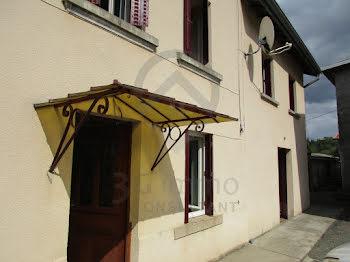 maison à Viscomtat (63)
