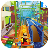 Subway Surf Runner 3D 2017