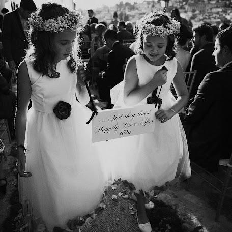 Fotógrafo de bodas Francis Rosso (Francisrosso). Foto del 14.01.2016
