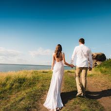 Wedding photographer Valeriy Gordov (skib). Photo of 21.07.2015