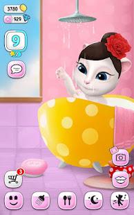 Download Full My Talking Angela 4.5.5.657 APK