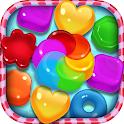 Jellipop Match: Open your dream shop! icon