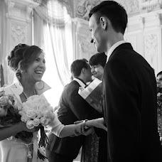 Wedding photographer Aliya Kaybysheva (aliakai). Photo of 09.03.2017
