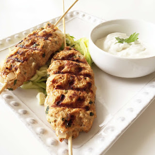 Skinny Turkey Kofta