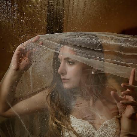 Wedding photographer Recep Arıcı (RecepArici). Photo of 10.01.2018