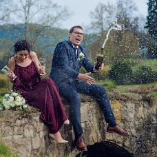 Wedding photographer Konstantin Zhdanov (crutch1973). Photo of 26.05.2017