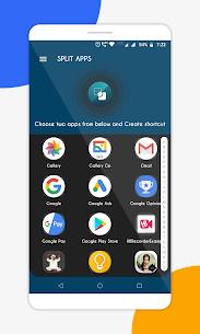 Split Apps – Multi Window apps – Dual Screen apps 6