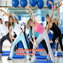 Aerobic Exercise Weight Loss icon