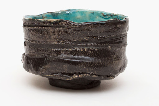 Robert Cooper Ceramic Tea Bowl 096