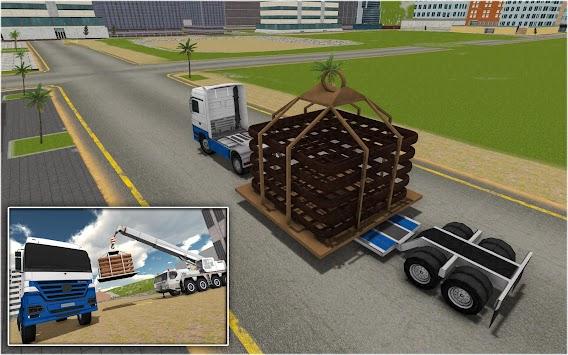 House Construction Simulator-Township Builder 2018