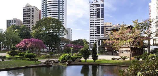 Mercure Curitiba Sete de Setembro