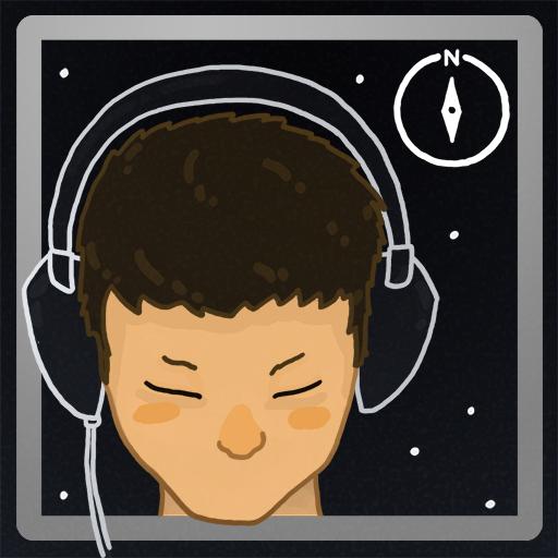 Blind Tales: Audio Adventures (game)