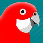 App Icon for Pizzey & Knight Birds of Aus App in Czech Republic Play Store