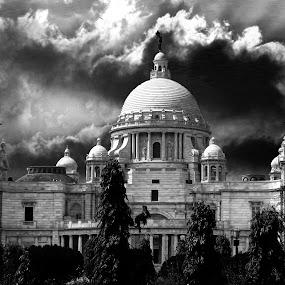 by Deepraj Das - City,  Street & Park  Historic Districts