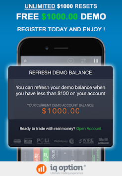 Binary Options Trading - IQ Option Guide APK Latest Version Download