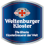 Logo for Weltenburger