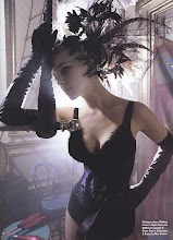 Photo: gentlewoman underneath