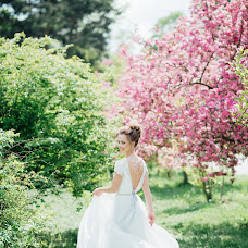 Wedding photographer Darya Gerasimenko (Darya99). Photo of 14.05.2018