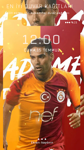 Wallpapers For Galatasaray 4k Hd App Report On Mobile Action
