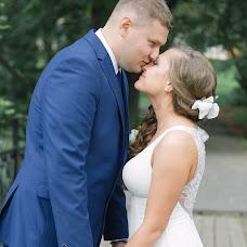 Wedding photographer Darya Bulycheva (Bulycheva). Photo of 10.10.2016