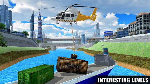Helicopter Flying Adventures modavailable screenshots 4