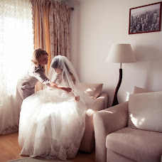 Wedding photographer Lyudmila Gapon (Ultrastudio). Photo of 23.03.2015